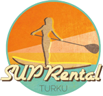 SUP Rental Turku